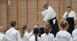 Letnia Szkoła Aikido w Złotowie