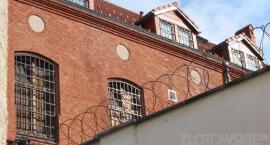 Prokuratura zajęła się wydarzeniami w zakładzie karnym w Złotowie