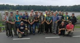 Spławikowe zawody wędkarskie o Puchar Strefy Złotowskiej