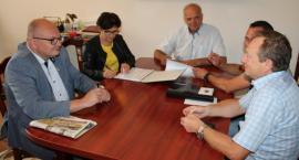 Wnioski do Funduszu Dróg Samorzadowych podpisane