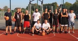 Turniej koszykówki ZCAS Trio Basket na 10. urodziny Orlika