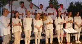 GOSPEL RAIN na finale XIX Spotkania z Matką Boską Radosną