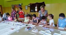 Warsztaty dla dzieci i dorosłych