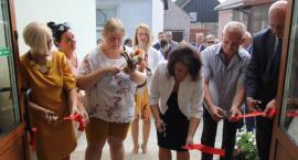 Otwarcie Środowiskowego Domu Samopomocy w Sypniewie