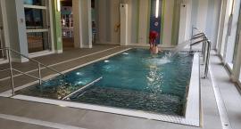 Złotowska pływalnia Laguna już otwarta