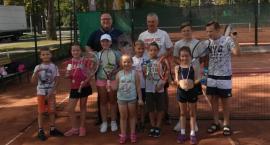 Zakończenie II edycji Akademii Tenisa Ziemnego SM