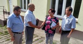 Renata Aniserowicz dyrektorem Młodzieżowego Ośrodka Wychowawczego