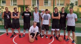 Turniej koszykówki ulicznej SM Piast Trio Basket