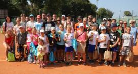 Otwarte Mistrzostwa Złotowa w Tenisie Ziemnym Dzieci