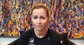 Paulina Maj-Erwardt zaprasza na treningi w Złotowie