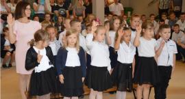 Rozpoczęcie roku szkolnego i pasowanie na ucznia w PSP Zakrzewo