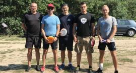 Liga latających dysków – finał sezonu 1