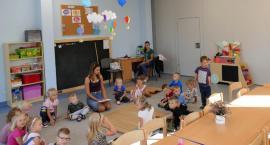 Przedszkole w Lipce po remoncie