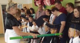 Uroczyste rozpoczęcie roku szkolnego w Szkole Podstawowej w Skórce