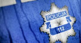 115 zdarzeń drogowych w tym 14 wypadków, w których śmierć poniosły 3 osoby