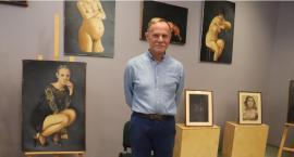 Wystawa Eligiusza Pawłowskiego