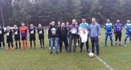 Zwycięstwo juniorów i seniorów Polonii Jastrowie