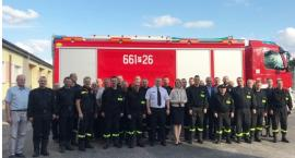 Dofinansowania Ochotniczych Straży Pożarnych w 2019 roku