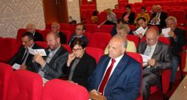 XII  sesja Rady Powiatu Złotowskiego
