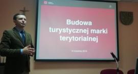 Wał Pomorski - startujemy z marką
