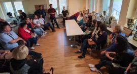 Stowarzyszenie Piłki Siatkowej Sparta Złotów nie zwalnia tempa