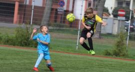 Wysoka wygrana trampkarzy Football Academy Fair Play Złotów