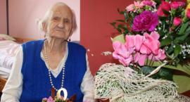 Zmarła najstarsza mieszkanka Złotowa