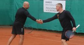 Otwarte Mistrzostwa Złotowa w Tenisie Ziemnym - gra deblowa