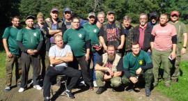 Zakończenie sezonu wędkarskiego Koła Miejskiego PZW Złotów nad Gwdą
