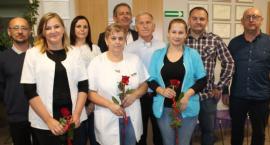 Pacjenci dziękują lekarzowi z Lotynia