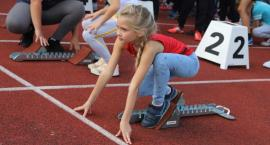 Czwartki lekkoatletyczne w Złotowie - druga odsłona
