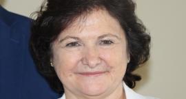 Czesława Wilk odchodzi na emeryturę