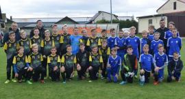 Młodzik D1 FA Fair Play Złotów kontra FA Piła