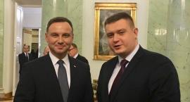 Prezydent Andrzej Duda w Złotowie?