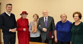 Spotkanie z kombatantami w Lipce