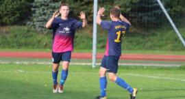 Sparta Złotów wygrywa z zespołem Sparta Oborniki
