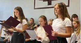 Dzień Edukacji Narodowej w Zespole Szkół Katolickich