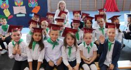 Pasowanie na ucznia w Szkole Podstawowej nr 2 w Złotowie
