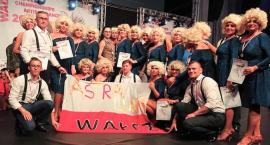 Wicemistrzostwo świata dla Astra Luna
