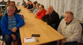 Sylwestra zorganizuje sołtys i rada sołecka