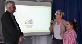 Wykład muzealny z prezentacją multimedialną w Zespole Szkół Katolickich