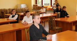 XII Ponadpowiatowa Olimpiada Ekologiczna Subregionu Północnej Wielkopolski