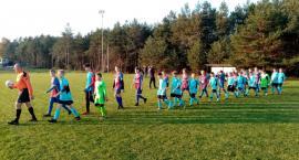 Młodzik D1 Sparty Złotów wygrywa swój mecz ligowy