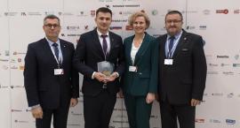 Gmina Zakrzewo Liderem Rozwoju Regionalnego 2019