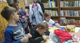 Noc Bibliotek 2019 w Starej Wiśniewce