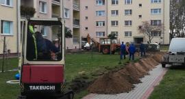 Kolejna inwestycja SM Piast w Złotowie