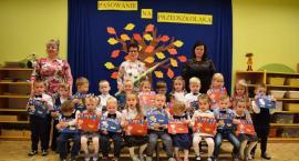 Maluchy z Krajenki i Skórki pełnoprawnymi przedszkolakami