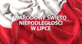 Program obchodów Narodowego Święta Niepodległości w Lipce 11.11.2019