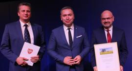 Zakręcony Złotów nagodzony w konkursie za działania proekologiczne i prokulturowe