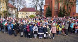Manifestacja Niepodległościowa w Jastrowiu